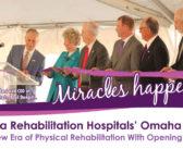 Madonna Rehabilitation Hospital – Miracles Happen Here