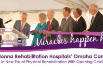 Madonna Rehabilitation Hospital - Header