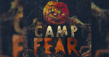 Camp Fear-Logo