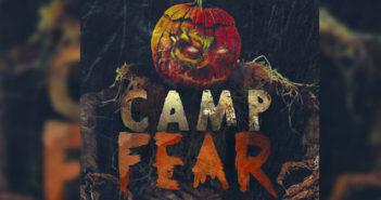 Camp Fear-Logo