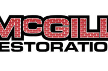 McGill Restoration-logo