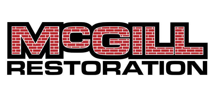 McGill Restoration-logo