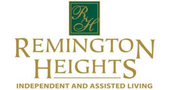 Remington Heights logo