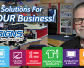 FASTSIGNS®ofOmaha – Custom Solutions For YOUR Business