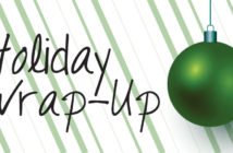 Holiday Wrap-Up - Header