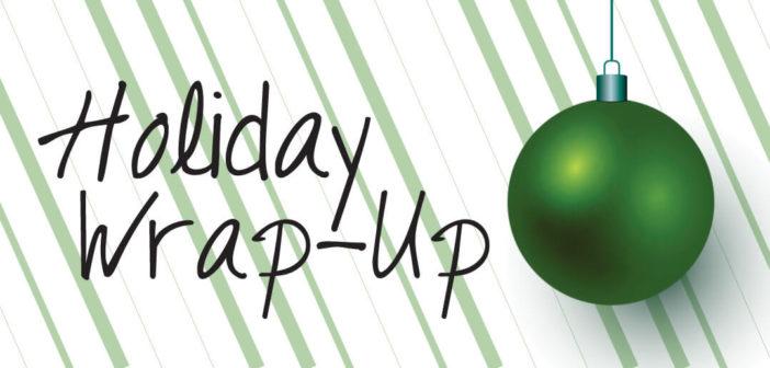Holiday Wrap-Up in Omaha, NE