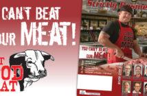 Just Good Meat - Header