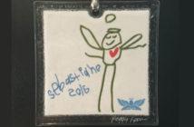 Angels Among Us - Christmas