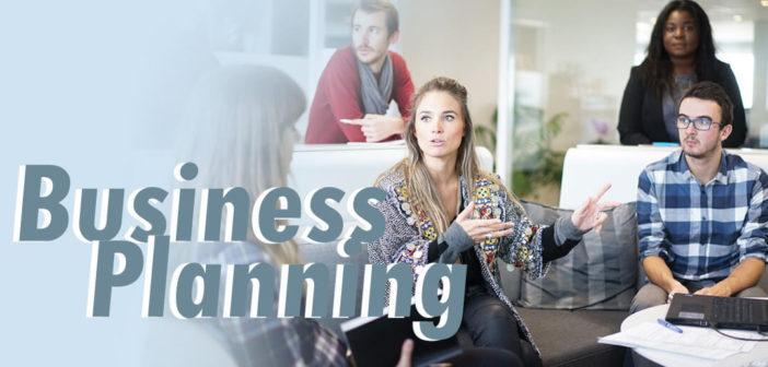 Business Planning in Omaha, NE