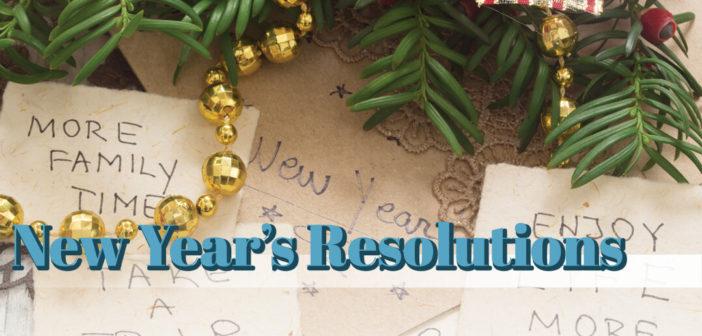 New Year's Resolutions in Omaha, NE