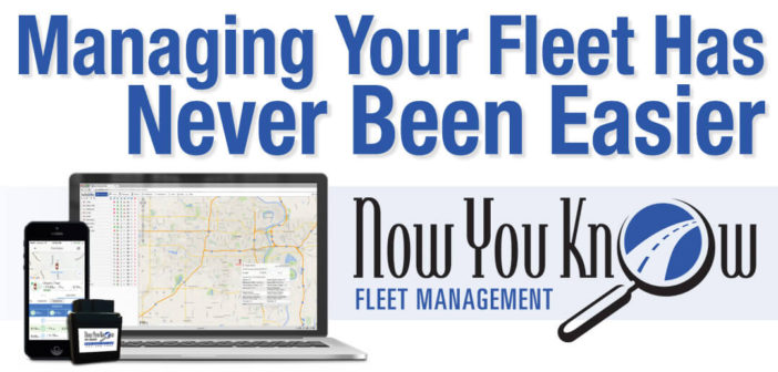 Now You Know Fleet Management-Header