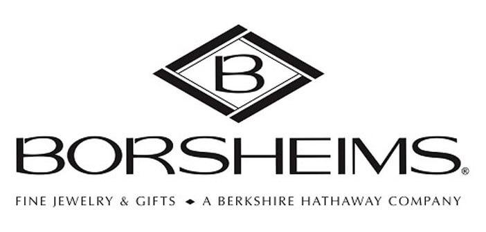 Borsheims Logo