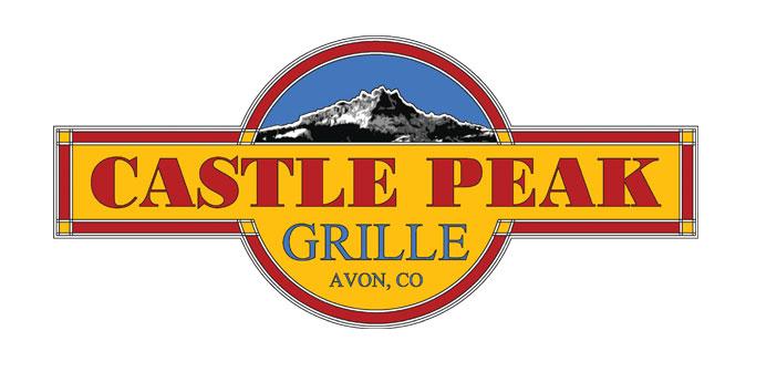 Castle Peak Grille-Logo