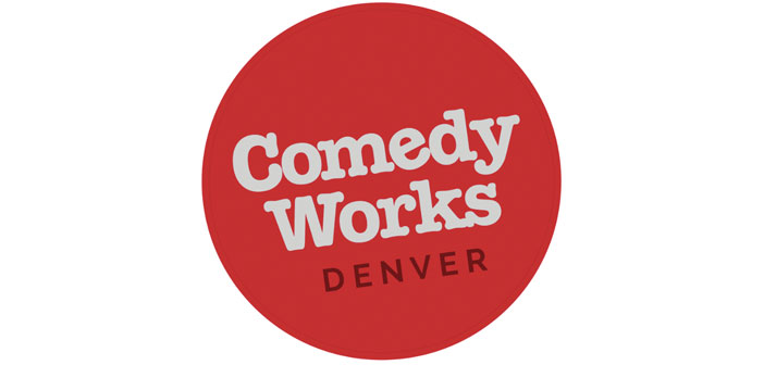 Comedy Works-Logo