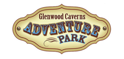 Glenwood Caverns Adventure Park-Logo