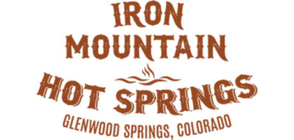 Iron Mountain Hot Springs-Logo