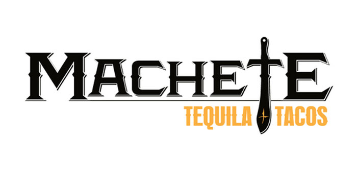Machete-Logo