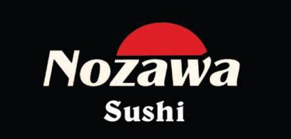Nozawa Sushi-Logo