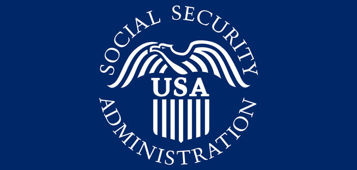 Social Security Administration-Logo