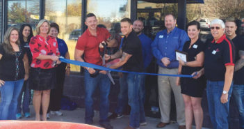 Rexius Nutrition Bellevue-Ribbon Cutting
