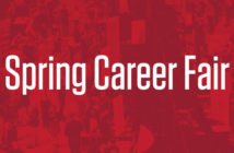Spring Career Fairs-UNL