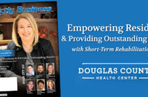 Douglas County Health Center-Header