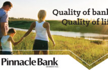 Pinnacle Bank - Header