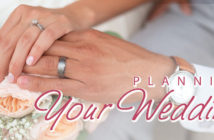 Planning Your Wedding - Header