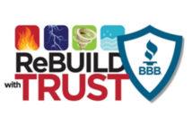 BBB - Rebuild Trust
