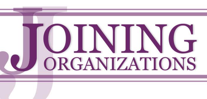 Joining Organizations in Omaha, NE 2017