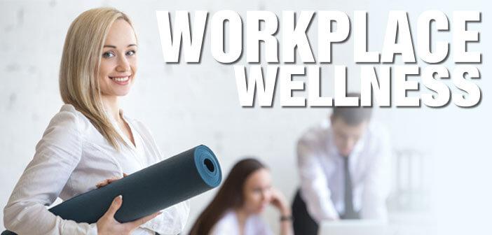 Workplace Wellness in Omaha, NE 2017