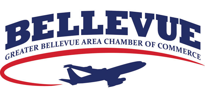 Greater Bellevue Area Chamber of Commerce-Logo