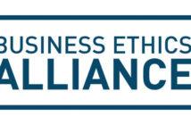 Business Ethics Alliance-Logo