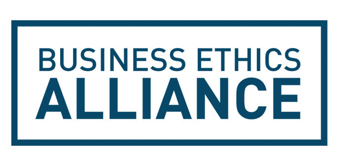 Business Ethics Alliance-Logo
