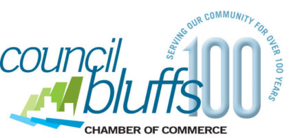 Council Bluffs Chamber of Commerce-Logo