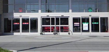 A United Automatic Doors & Glass