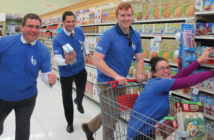 Sarpy County Chamber-Supermarket Sweep