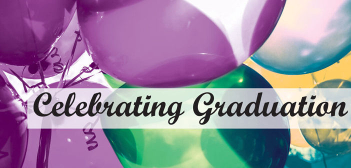 Celebrating Graduation-Header