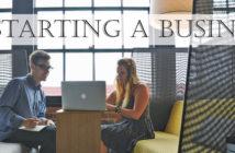 Starting a Business-Header