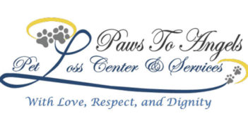 Paws to Angels-Logo