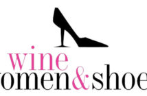 Wine, Women & Shoes-Rainbow House