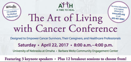 Art of Living with Cancer Conference