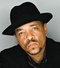 Omaha Home for Boys-Ice-T