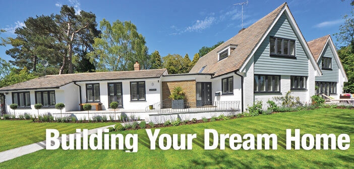 Building Your Dream Home In Omaha Ne 2017