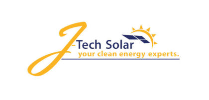 J-Tech Solar-Logo
