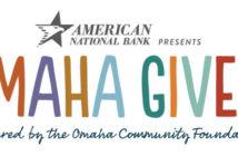 Omaha Gives! Logo