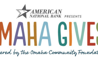 Omaha Gives! Logo