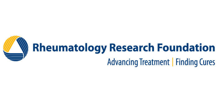 Logo - Rheumatology Research Foundation