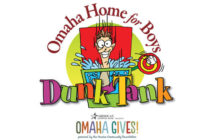 Omaha Home for Boys-Dunk Tank