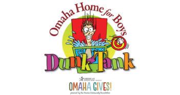 Omaha Home for Boys-Dunk Tank